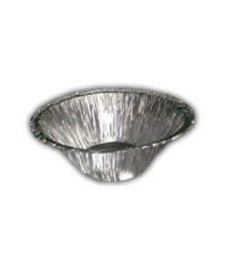 Custard Foil 3inch Diam - F63