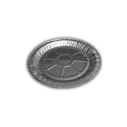 """Round Plate Foil 8.9"""""""