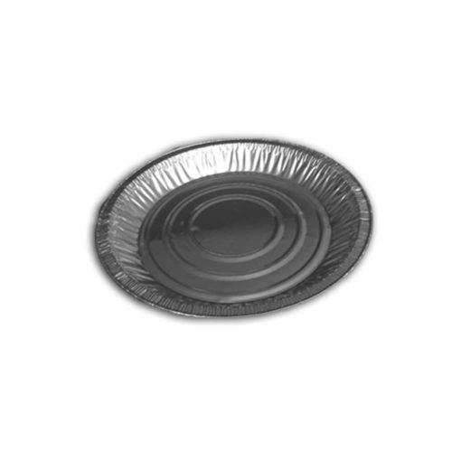 Deep Round Plate Foil
