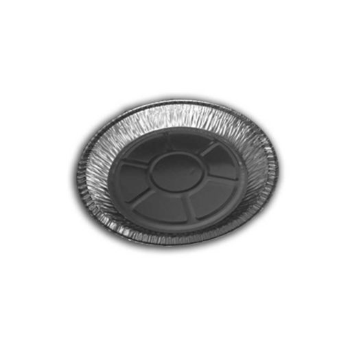 Round Plate Foil