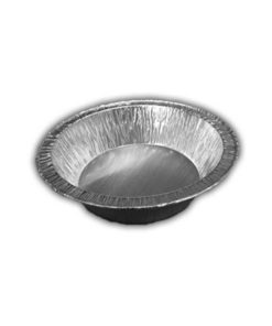 """Dish foil Container 5"""""""