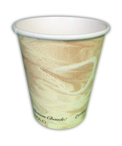 Mystique Paper Cup 16oz