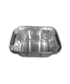 Rectangular Foil Container No.1 - 3208 cased 1000