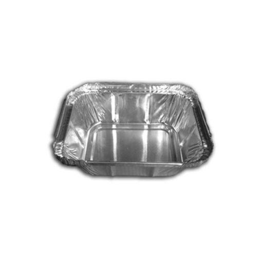 Rectangular Foil Container No.1 - 3208 cased 1000