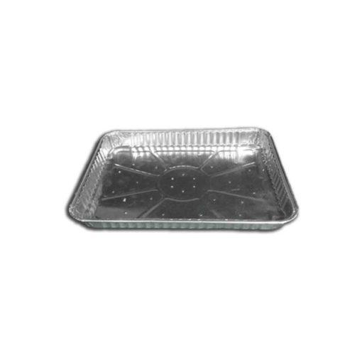 Rectangular Foil Tray Bake Medium