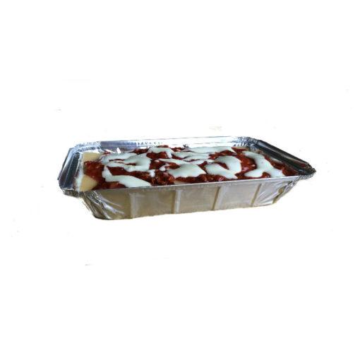 3260 rectangular Foil container