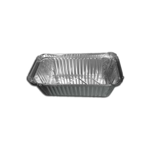 Lasagne Foil Container
