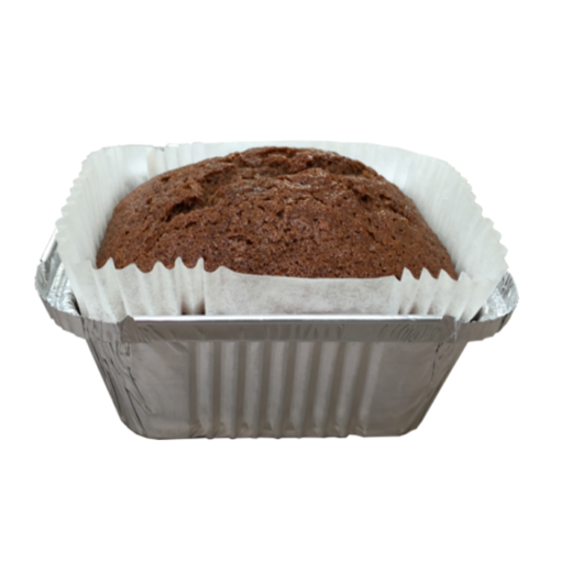 830420-108 foil with cake liner (not included)