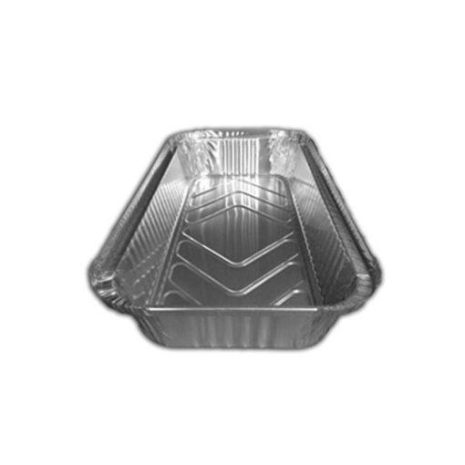 Rectangular Foil Container 13 x 6 x 2