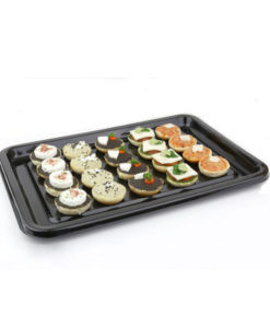 Rectangular Buffet Tray - 17