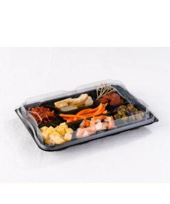 7 Compartment Platter