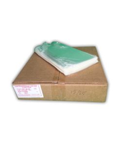Heat Seal Bags Clear
