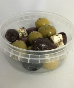 TEP180 with Olives