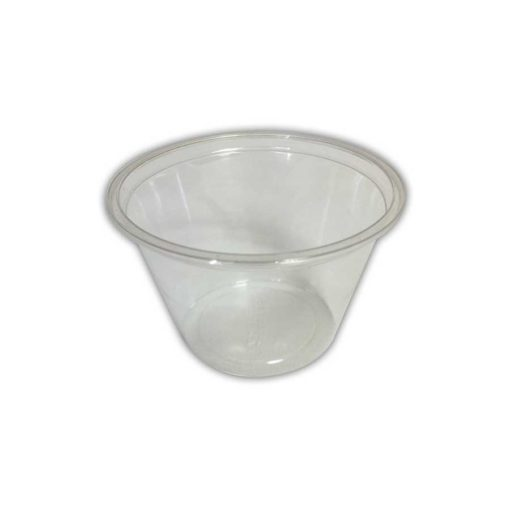 2oz Clear Food Container