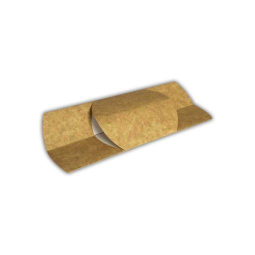 Tortilla Wrap Kraft