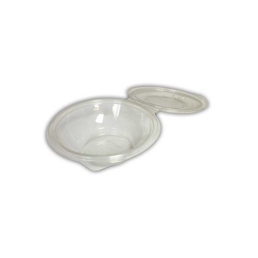 salad bowl hinged 375cc