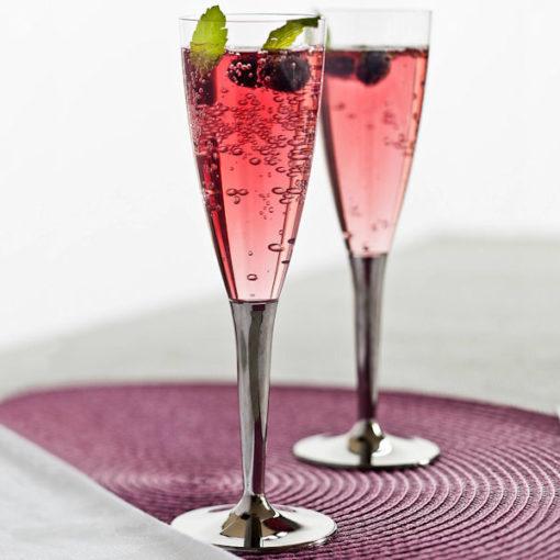 Champagne Glass Sabert