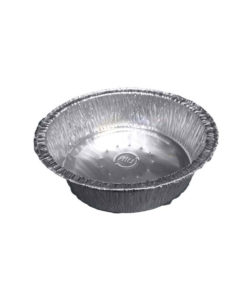 Dish Foil Container