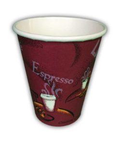 Bistro Paper Cup 16oz