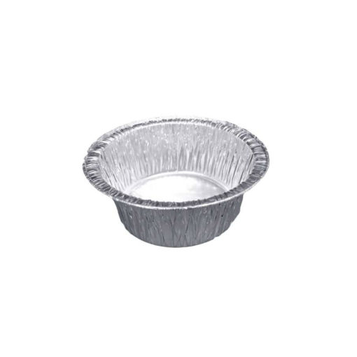 """Dish Foil Container 3.7"""""""