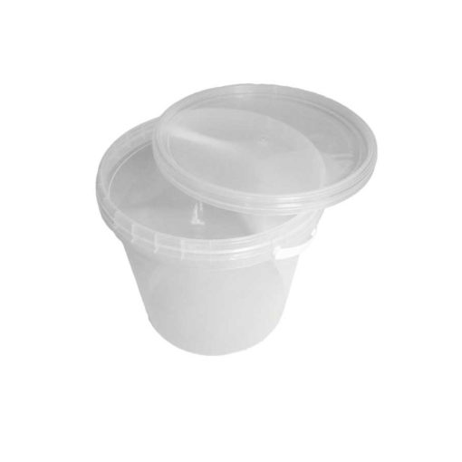 Tamper Evident Container 5 Litre