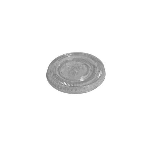 Lid for 2oz Clear Food Container