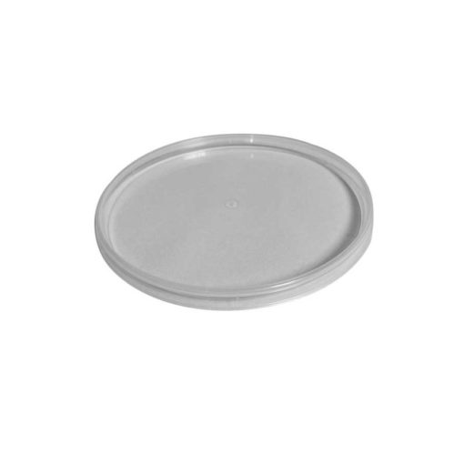 Tamper Evident Lid for 120ml Container