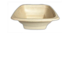 Compostable Salad Containers