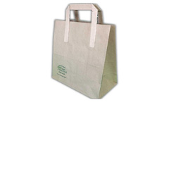 Paper Bags & Film Front