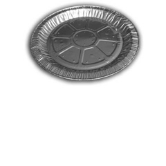 Round Plate Foils