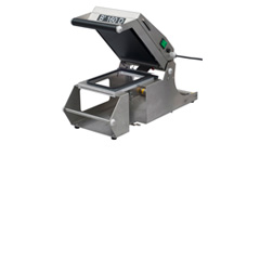 Tray Sealer & Trays