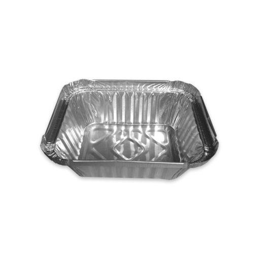 Rectangular Foil Container No. 2