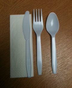 CUTLERY and SMALL QUANTITIES
