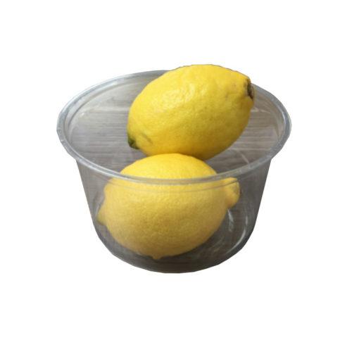 DM16 With Lemons