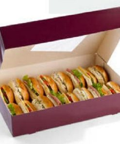 Platter Catering Box Small