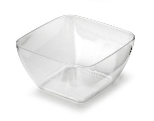 2oz Tasting Bowl Clear