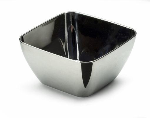 2oz Tasting Bowl Silver