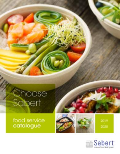 Sabert Catalogue