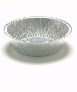 Dish Foil Large 1lb Pie Foil