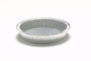 Dish Foil Shallow