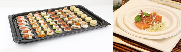 Buffet Platters